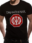 Dream Theater Tričko - S,M,L,XL,XXL,XXXL