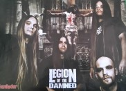SPARK Legion of the Damned - Made in USA Plagát