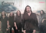 Hard Rocker Evergrey - Made in USA Plagát
