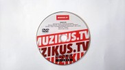 CD Muzikus TV 01/2010