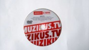 CD Muzikus TV 03/2010