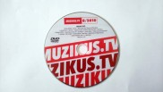 CD Muzikus TV 08/2010