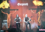 Hard Rocker Borgoroth - Made in USA Plagát