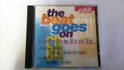 CD Mix The Beat Goes On CD 2