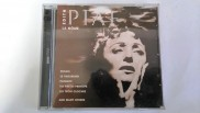 2 CD Edith Piaf - La Môme
