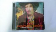CD Experience Hendrix - The Best of Jimmy Hendrix