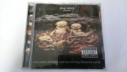 CD Limp Bizkit - Chocolate Starfish and Hot Dog Flavoured Water