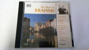 CD The Best of Brahms
