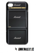 Obal na iPhone 5,5S Marshall Stack JIMMYMARKET SENICA