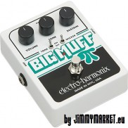 Electro Harmonix Big Muff Pi With Tone Wicker distortion pedál - SKLADOM JIMMY MARKET