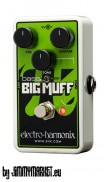 Electro Harmonix Nano Bass Big Muff Distortion Pedál