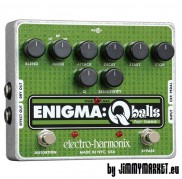 Electro Harmonix Enigma: Q Balls for Bass Envelope Filter