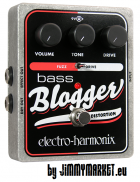 Electro Harmonix Bass Blogger Distortion/Fuzz Pedál