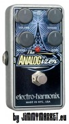 Electro Harmonix Analogizer Saturation/Boost