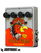 Electro Harmonix Cock Fight Wah/Talk box/Fuzz