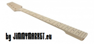 Boston Jocker bass | JN-2021-M basgitarový krk