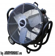 Showtec SF-150 Axial Touring Fan Ventilátor JIMMYMARKET SENICA