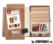 Sela Cajon Quick Assembly Kit JIMMYMARKET SENICA
