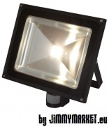 Ibiza Light LEDFLOOD-50WH-MD LED Reflektor JIMMYMARKET SENICA