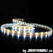 BS Acoustic BSLW LED Pás Biely JIMMYMARKET SENICA