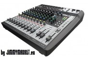 Soundcraft Signature 12MTK Analógový Mixážny Pult