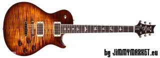 PRS Singlecut 594 The Wood Library Ltd Edition CB - LIMITOVANÁ EDÍCIA