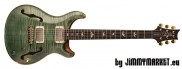 PRS Hollowbody II 10 Top Pattern TG