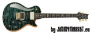 PRS Tremonti Wood Library SB