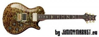 PRS Tremonti Wood Library MG