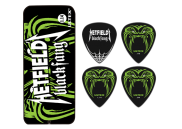 Brnkátka Hetfield Black Fang Dunlop PH 112T 114