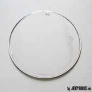 Remo - Encore Diplomat Bass Drum Head Clear 16
