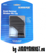 Shure WA371 Replacement Mic Clip For Handheld Wireless SKLADOM JIMMMYMARKET SENICA