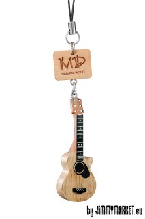 Musician Designer Acoustic Guitar Wooden Collection - JIMMYMARKET