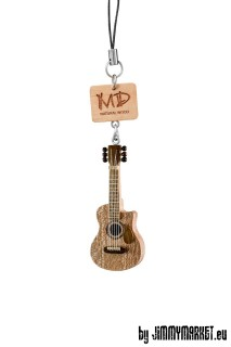 Musician Designer Acoustic Guitar Wooden Collection - JIMMYMARKET SENICA
