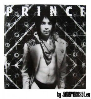 LP Prince - Dirty Mind - JIMMYMARKET SENICA