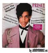 LP Prince - Controversy - JIMMYMARKET SENICA