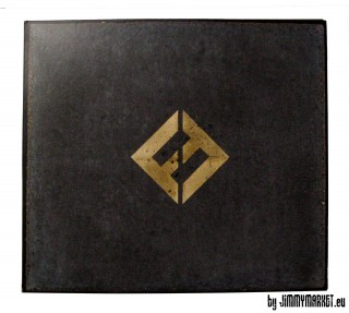 CD Foo Fighters Concrete and Gold - SKLADOM JIMMYMARKET SENICA