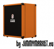 Orange Crush Bass 50 kombo na bassgitaru - SKLADOM JIMMYMARKET SENICA