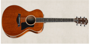 Taylor Guitars 522e Grand Concert Acoustic Electric