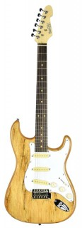 Stratocaster Classic Series 70 Natural