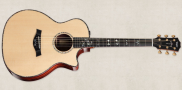 Taylor Guitars 914ce Grand Auditorium Acoustic Electric with Cutaway
