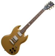 Gibson SG Special 2014 Butterscotch Vintage Gloss