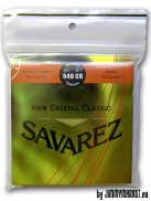 SAVAREZ NEW CRISTAL CLASSIC 540CR Normal Tension - SKLADOM JIMMYMARKET
