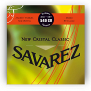SAVAREZ NEW CRISTAL CLASSIC 540CR Normal Tension-SKLADOM JIMMYMARKET