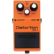 Boss DS-1 Distortion - JIMMYMARKET SENICA