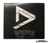 CD Nighteen Seventies - Rise Up -  JIMMYMARKET SENICA