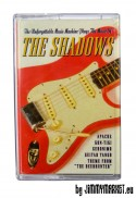 The Shadows Kazeta B-Stock - SKLADOM JIMMYMARKET SENICA