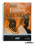 The Most Essential Etudes For Classical Guitar B-STOCK - SKLADOM JIMMYMARKET SENICA