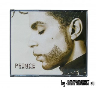 CD Prince - The Hits/The B-Sides - SKLADOM JIMMYMARKET SENICA