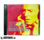 CD David Bowie - The Singles Collection - SKLADOM JIMMYMARKET SENICA